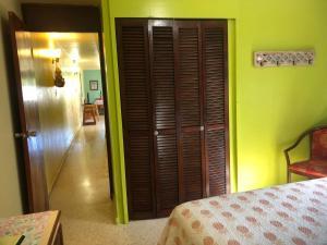 Del Mar Eco Lodging Apartments, Апартаменты  Лукильо - big - 64