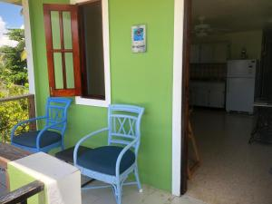 Del Mar Eco Lodging Apartments, Апартаменты  Лукильо - big - 27
