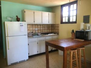 Del Mar Eco Lodging Apartments, Апартаменты  Лукильо - big - 66