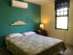 Del Mar Eco Lodging Apartments, Апартаменты  Лукильо - big - 44