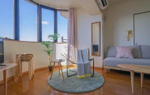 Daikokucho 3 Bedroom Pine Brook Apartment