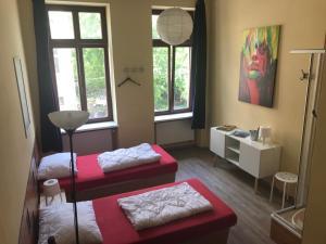 Central Globetrotter Hostel Leipzig (3 of 50)
