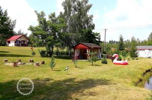 Hubertówka Czapiewice
