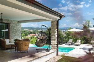 4 star cottage Casa Maya Opatija Opatija Croatia
