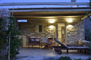 Amorgos The Olive Garden by the sea Amorgos Greece