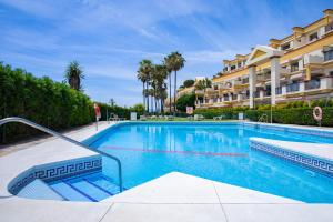 Apartaluz Marbella Elviria