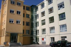 Workbase Hostel, Вена