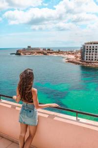 Marina Hotel Corinthia Beach Resort (15 of 41)