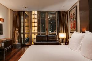Hotel Urban Madrid (24 of 55)