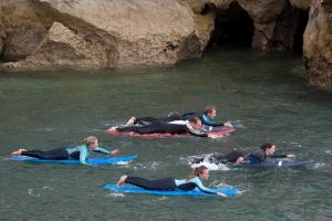 Surfer's Bay