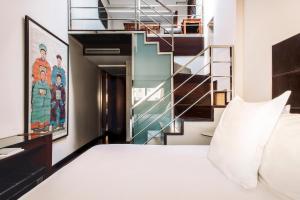 Hotel Urban Madrid (23 of 55)
