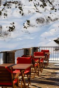 Arlberg 1800 Resort (12 of 91)
