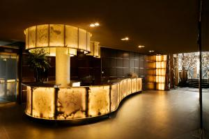 Hotel Urban Madrid (16 of 55)