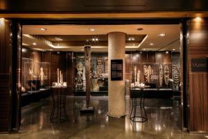 Hotel Urban Madrid (18 of 55)
