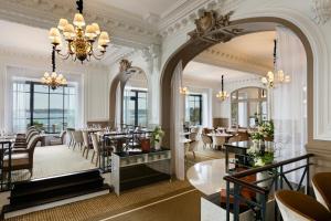 Hôtel Barrière Le Grand (6 of 50)