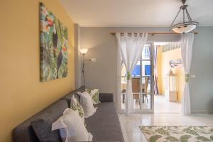 Apartamento Paraíso Playa, Puerto Naos