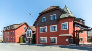 Fränkischer Hof - Hof