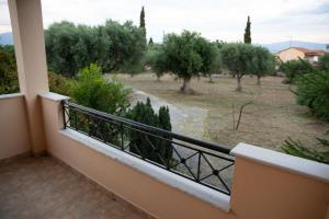 Peloponnese Luxury Residence Achaia Greece