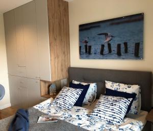Lux Apartamenty Rybitwa