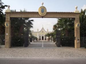 Grand Hotel Vigna Nocelli - AbcAlberghi.com