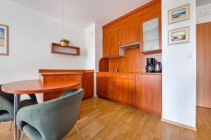 Apartamenty Sun Snow w Rezydencji Bielik