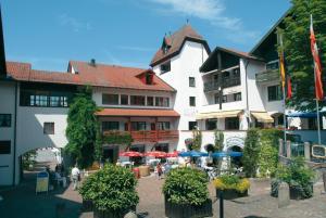 Appartement-Hotel Blumenhof - Kindlbach