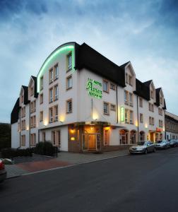 Hotel Avion - Горни-Либоц
