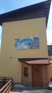Appartamento Lo Slittone - Hotel - Abetone