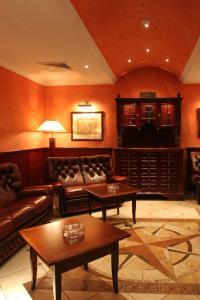 Branicki Boutique Rooms