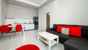 Apartamenty Sun & Snow Karpacz Sucha - Apartment - Karpacz - Kopa