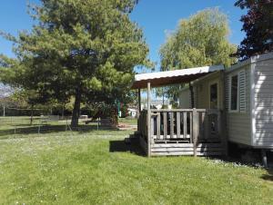 Location gîte, chambres d'hotes Camping de Châlons-en-Champagne dans le département Marne 51