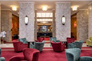 Hotel Mediterraneo (3 of 76)