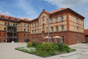 Amelie Hotel & Appartements - Landau in der Pfalz