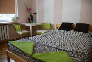 Lama Rooms - Warsaw