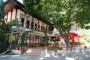 Complex Ekaterina, Hotels  Yambol - big - 45