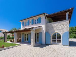 Villa Azura, 52206 Hreljići