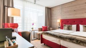 AMERON Davos Swiss Mountain Resort - Hotel - Davos