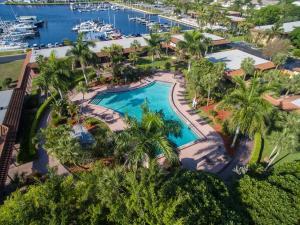 Port of the Islands Everglades..