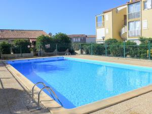 Apartment Santa Marina4