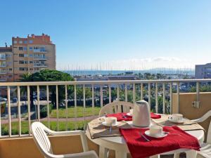 Apartment Le Port de la Gavine1