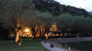 Hotel Del Lago - AbcAlberghi.com