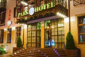 Отель Park Hotel, Харьков