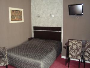 Hotel la Croix d'or (16 of 55)