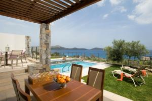 Elounda Olea Villas And Apartments