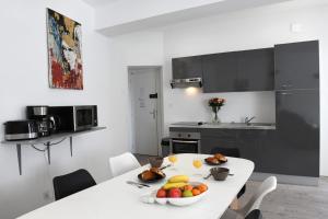 Appartement 2eme etage centre ville de Dieppe