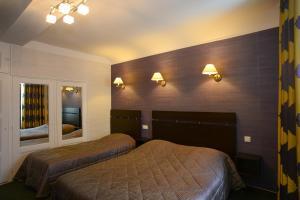 Hotel la Croix d'or (17 of 55)