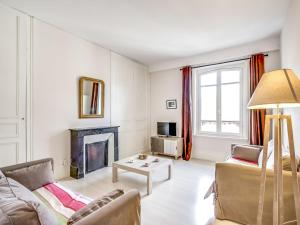 Apartment Residence du Louvre