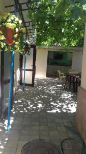 Гостевой дом на Черноморской 12