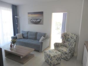 AZURE Baltic Apartamenty BM