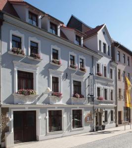 Ringhotel Schlossberg - Lindig